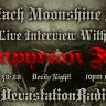 Empyrean Fire - Live Interview - The Zach Moonshine Show