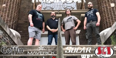 Into The Pit with DJ Elric Interview with Gravehuffer part 1 show 249