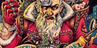 Thunderhead Metal christmas Show Today 5pm est