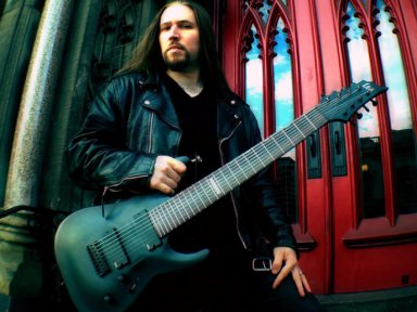 Into The Pit with DJ Elric Interview with Jason Aaron Wood Part 2 show 255