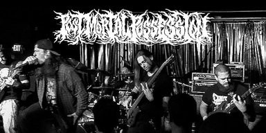 Post Mortal Possession Live Interview With Zach Moonshine