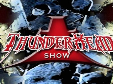 Thunderhead friday night Thrash Party !! Tonight 5pm est
