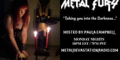 Metal Fury Show - Lupercalia Celebration!