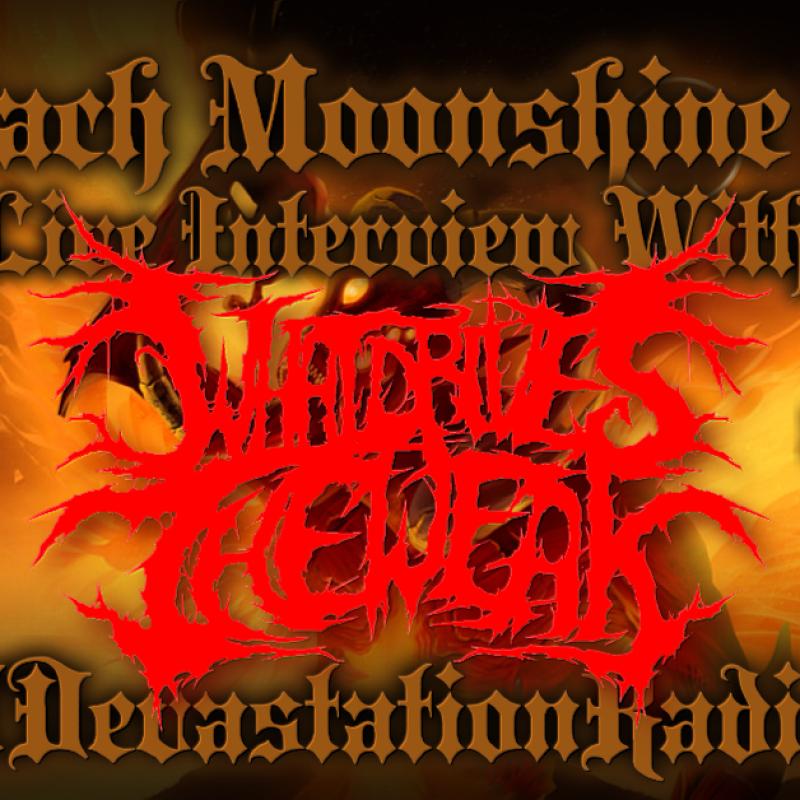 WhatDrivesTheWeak - Live Interview - The Zach Moonshine Show