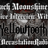 Yellowtooth - Live Interview - The Zach Moonshine Show