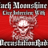 Misanthropik Records - Live Interview - The Zach Moonshine Show