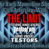 The Limit - Live Interview - The Zach Moonshine Show