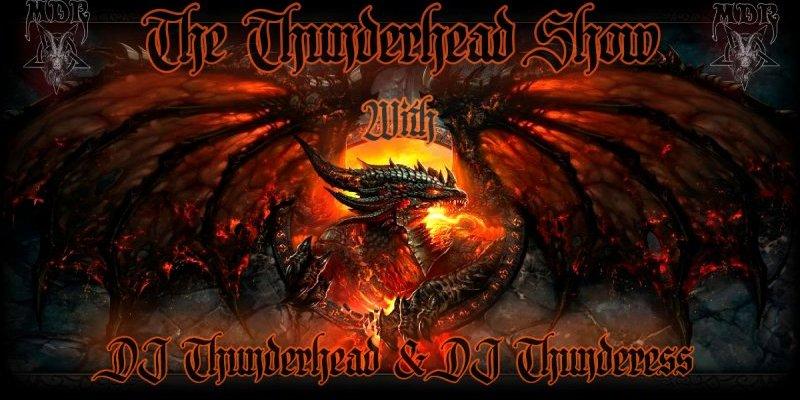 Thunderhead Death Metal Friday Show 5pm est