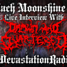 Drawn and Quartered - Live Interview - The Zach Moonshine Show