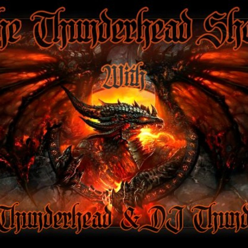 Thunderhead Show 2 For Tuesday Featuring Doubleshots at 2pm est today