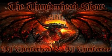Thunderhead show Friday Night House Party!! Today at 5pm est