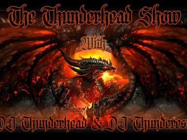 Thunderhead show Tribute too Mike Howe Today 2pm est