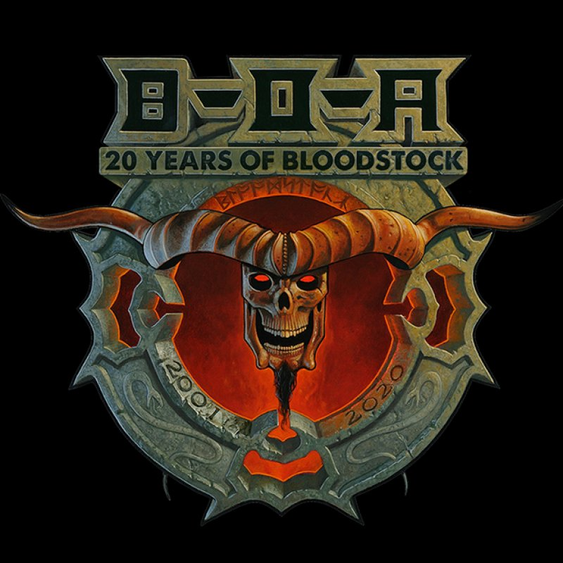 Into The Pit with DJ Elric Bloodstock Special part 2 show 288