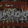Nunslaughter - Featured Interview & The Zach Moonshine Show