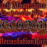 Becoming - Live Interview 2 - The Zach Moonshine Show