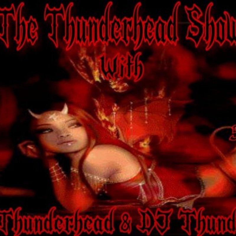 ThunderHead Black Metal house Party!! Today 5pm est