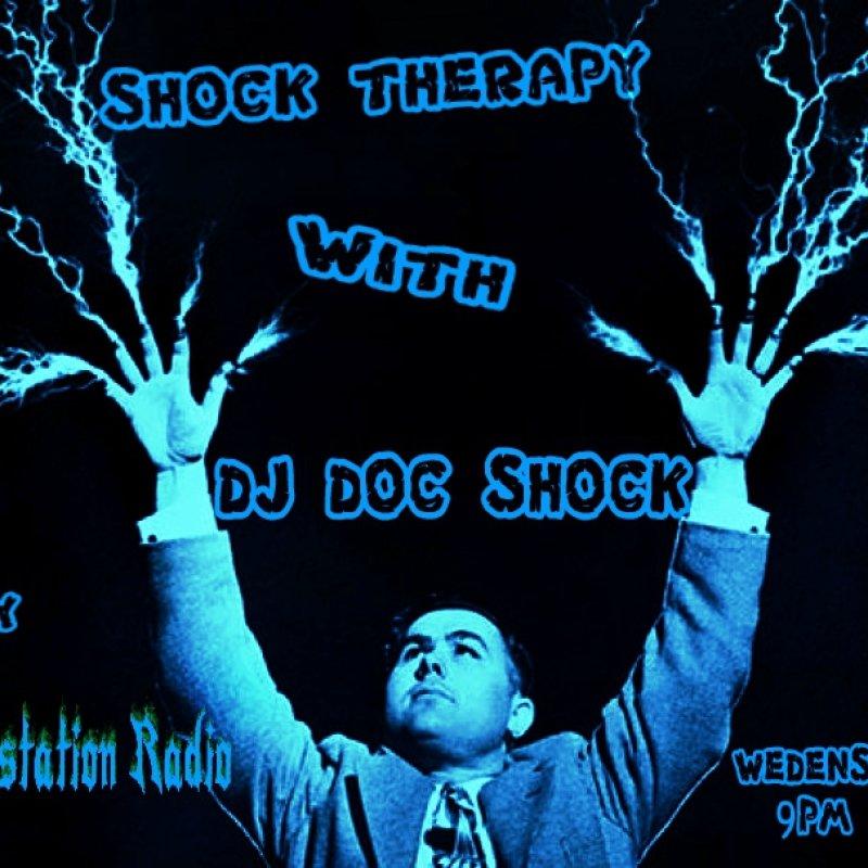DJ Doc SHock takes over the thunderhead show!