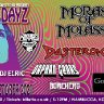 Purple Dayz: Morass of Molasses / Dusteroid + guests