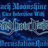 Journey Into Darkness - Live Interview II - The Zach Moonshine Show