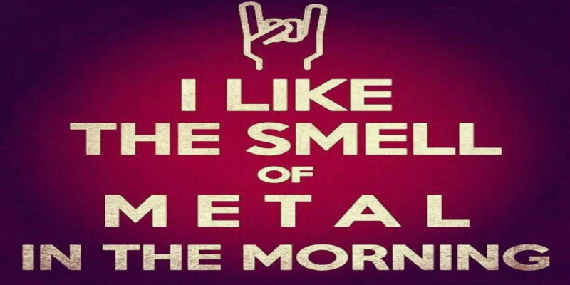 Coffee With Zach Moonshine On Metal Devastation Radio!