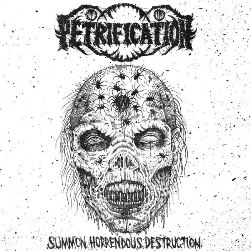 Metalicious / Petrification / Mysticism Black