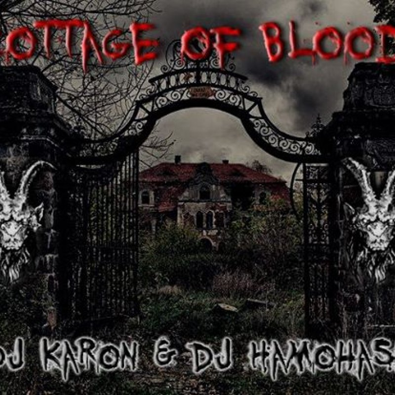 THE COTTAGE OF BLOOD (Saturday Edition)