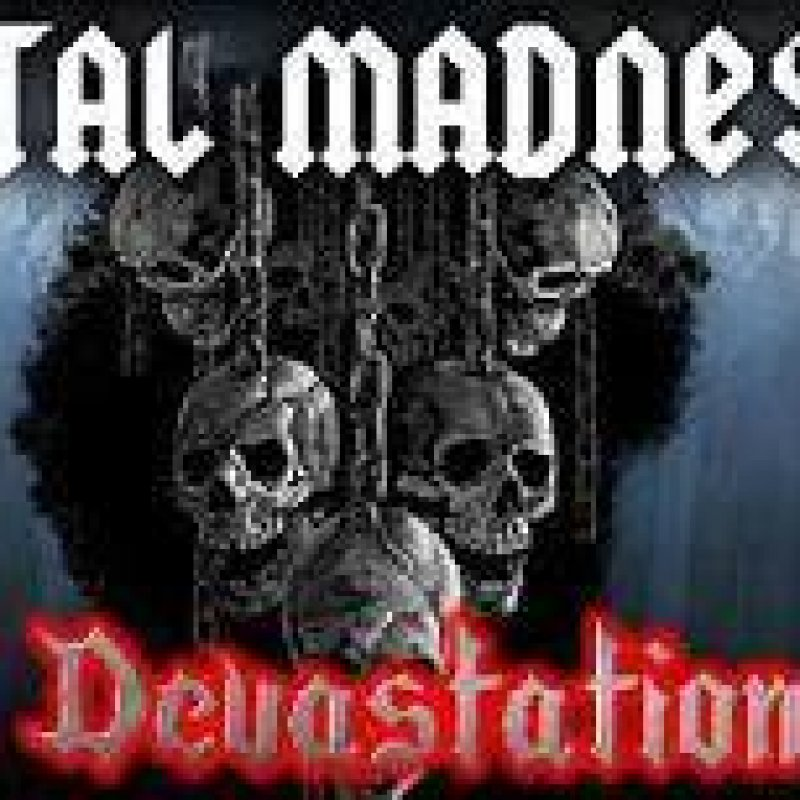 The Metal Madness Show