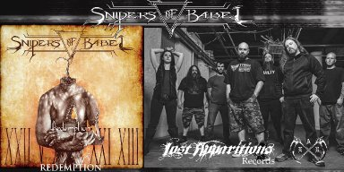 Snipers Of Babel Live Interview - The Zach Moonshine Show!