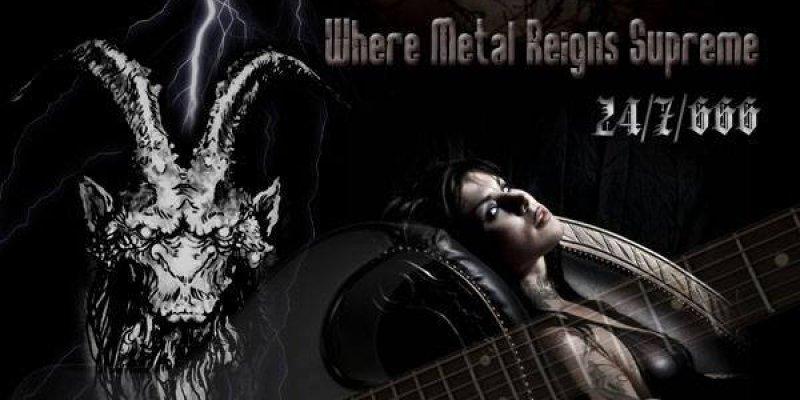 Thunderhead show TGIF All Request Show