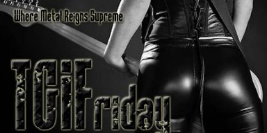 TGIF Thunderhead show Featuring double shot requests