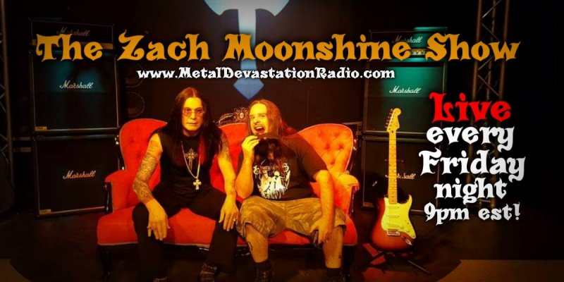What Do You Wanna Hear On The Zach Moonshine Show?