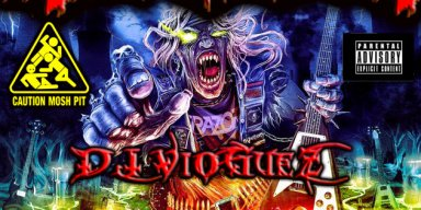 Salvation through Metal  Show With DJ Vioguez Live right now