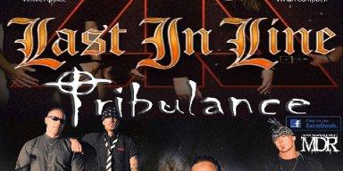 Last In Line w/Tribulance