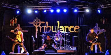 Tribulance Live Interview with Zach Moonshine