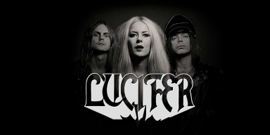 Lucifer - Featured Interview - Metal Fury - Hosted By Paula Campbell