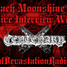 Centenary - Live Interview - The Zach Moonshine Show