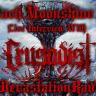 Crusadist - Live Interview - The Zach Moonshine Show