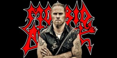 featured Interview With Steve Tucker From Morbid angel On The Thunderhead Show