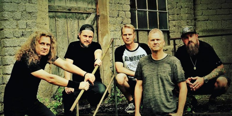 Exclusive Interview with Dieter From Band Pyracanda Jan 7 2019