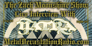 Yatra - Live Interview - The Zach Moonshine Show