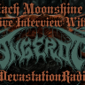 Angerot - Live Interview - The Zach Moonshine Show