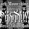 Maudiir - Live Interview - The Zach Moonshine Show