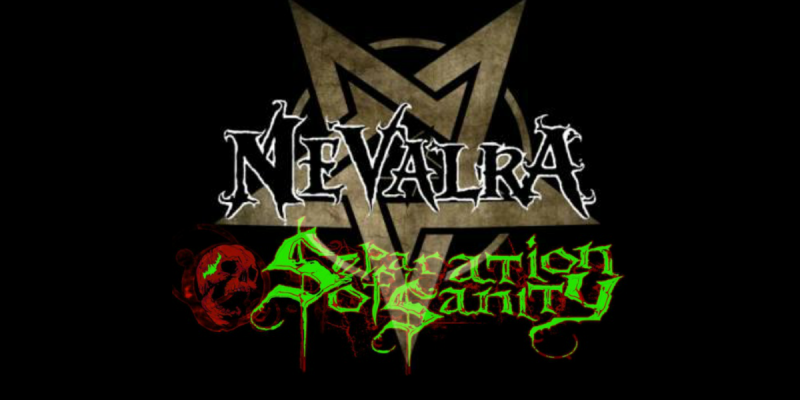 Nevalra and Separation Of Sanity Live Interviews