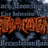 Trial By Combat - Live Interview - The Zach Moonshine Show
