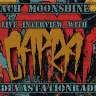 CAPRA - Live Interview - The Zach Moonshine Show