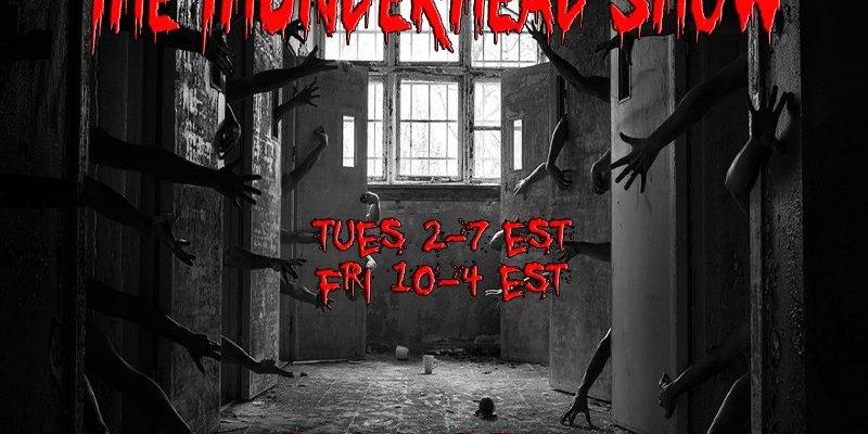 The Thunderhead show Live at 2pm est