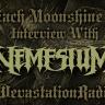 Nemesium - Interview - The Zach Moonshine Show