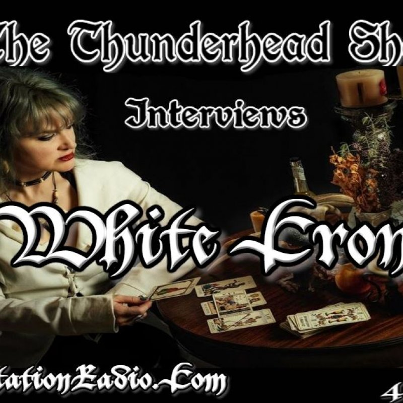 Exclusive Interview With Lisa From White Crone