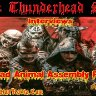 Exclusive Interview With Dead Animal Assembly Plant Friday June 5th 6pm est