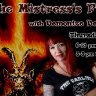 2 hours of German Metal with Demonize Debz